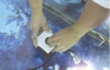 阿尔刚雷科技自主研发推出了绝缘连电插座黄骅